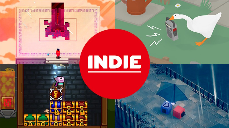 Nindies Showcase Summer 2018 summary