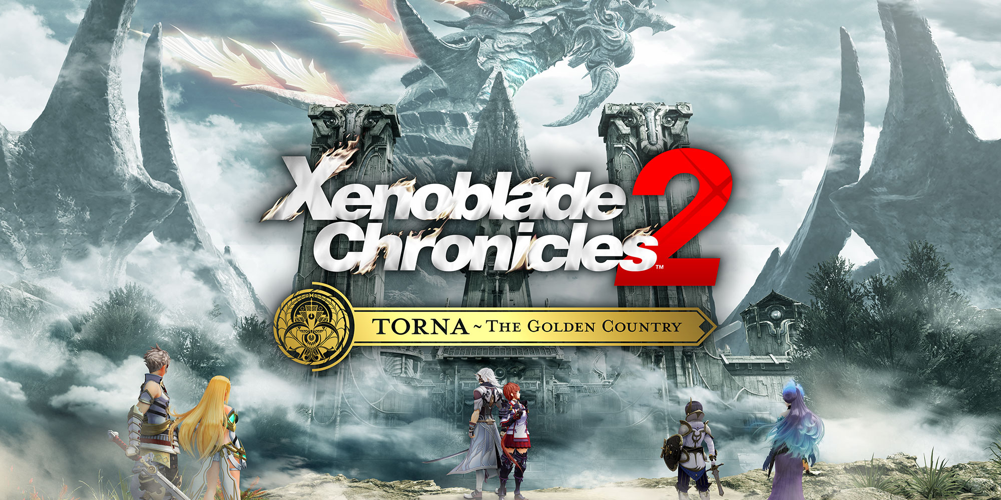 REVIEW – Xenoblade Chronicles 2: Torna ~ The Golden Country