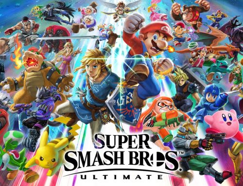 REVIEW – Super Smash Bros. Ultimate