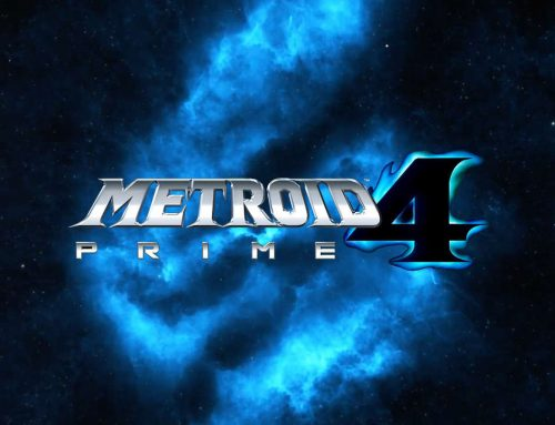 Metroid Prime 4 development restarted