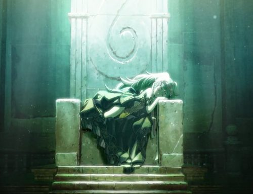 Fire Emblem: Three Houses Continues Trend Of Vocal Themes For Nintendo Games