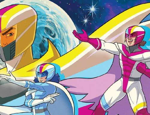 Starbomb Delivers The Most Musically-Satisfying Video Game Comedy Album Yet