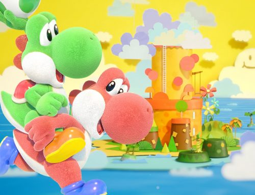 Review: Yoshi's Crafted World Is Mostly Well-Crafted