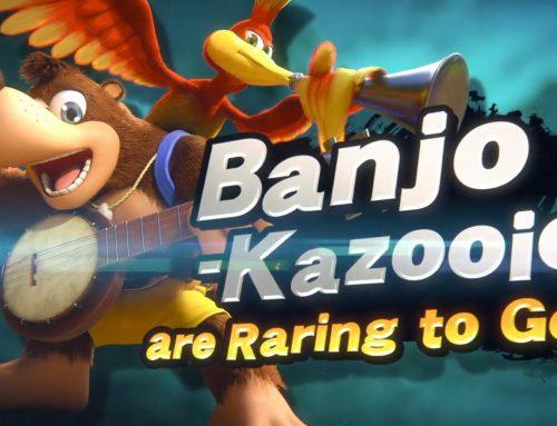 E3 2019 – Banjo returns to Nintendo in Smash Bros. Ultimate