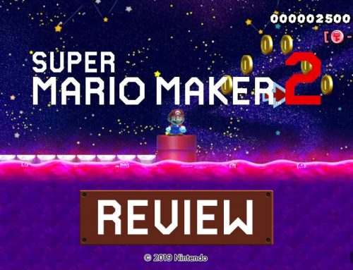 REVIEW – Super Mario Maker 2