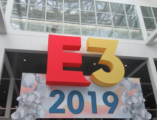 E3 Delivers Amazing Games, Great Friendships