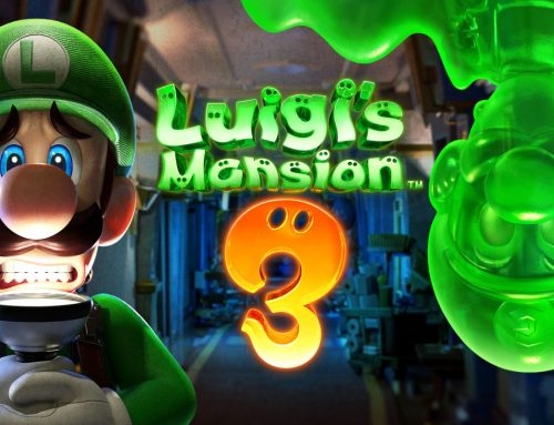 Luigi's Mansion 3 Post-E3 Preview