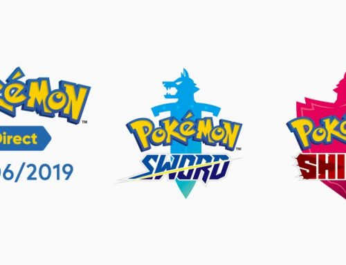 Pokémon Direct – June 2019