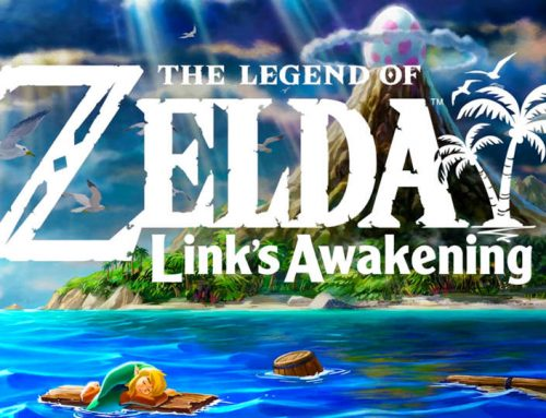 E3 2019 – Get creative with The Legend of Zelda: Link's Awakening