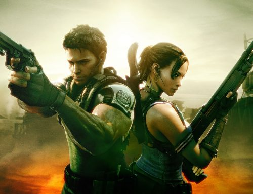 E3 2019 – Join the fight in Resident Evil 5 and 6 for Switch