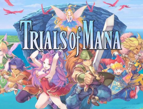 E3 2019 – Trials and Collection of Manna