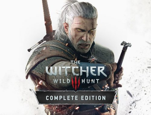 E3 2019 – Enter the hunt in The Witcher 3: Wild Hunt