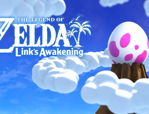 REVIEW – The Legend of Zelda: Link's Awakening