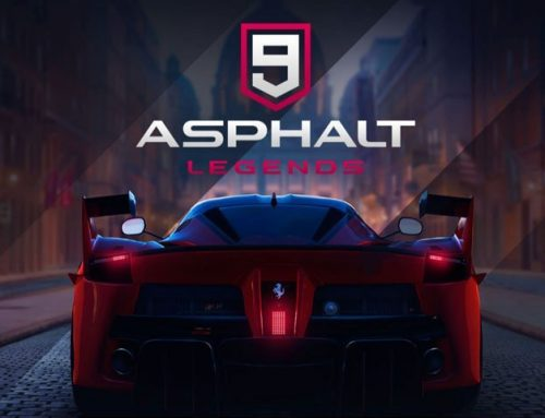 Mobile Developer Brings Free Arcade Racing to Switch