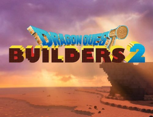 REVIEW – Dragon Quest Builders 2