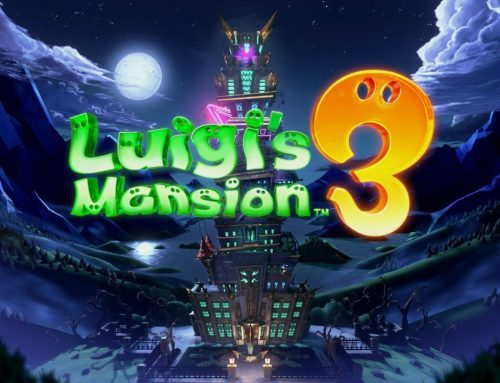 REVIEW – Luigi's Mansion 3