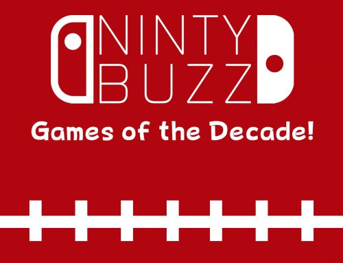 Nintendo Games of the Decade