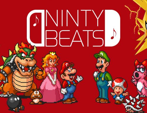 NintyBeats – November 2019