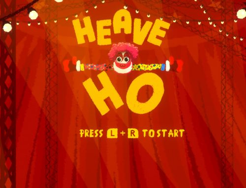 REVIEW – Heave Ho
