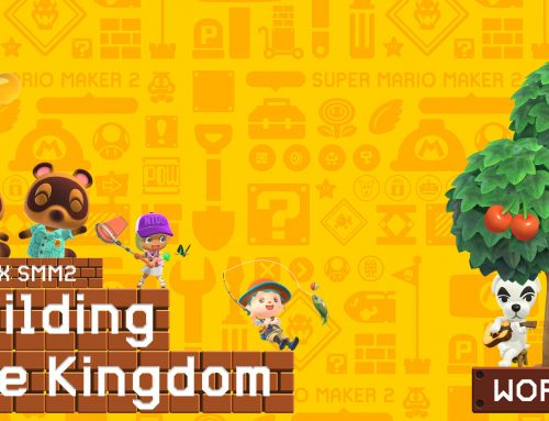 WIN – Building the Kingdom World 4