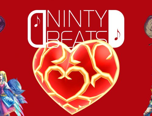 NintyBeats – Valentines Day 2020 Edition
