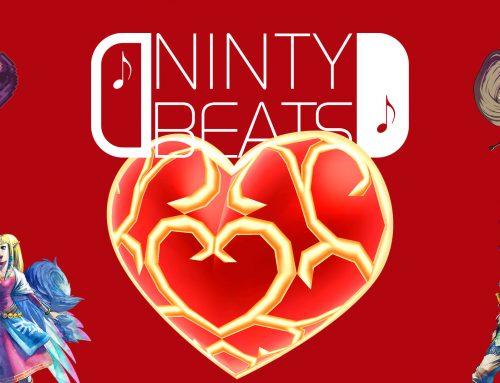 NintyBeats – Valentines Day 2020 Edition