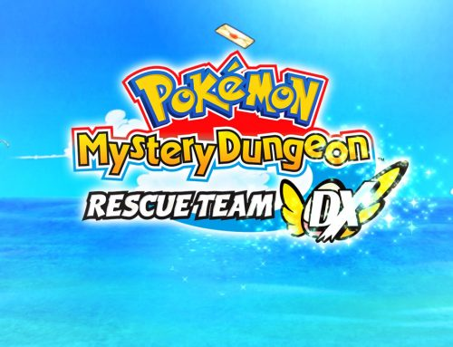 REVIEW: Pokémon Mystery Dungeon Rescue Team DX