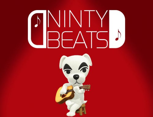 NintyBeats – March 2020