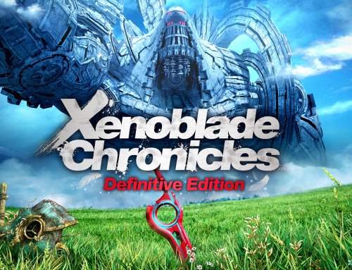 REVIEW – Xenoblade Chronicles: Definitive Edition