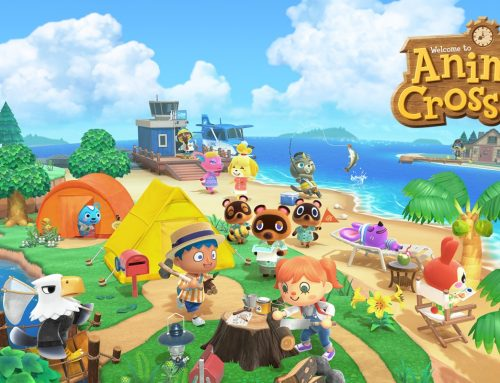 REVIEW – Animal Crossing New Horizons