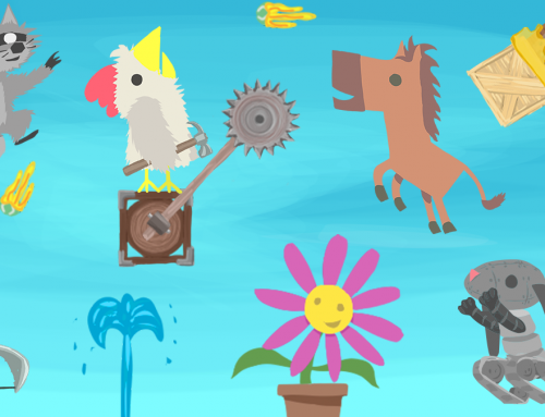 Review – Ultimate Chicken Horse