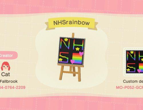 NHSrainbow
