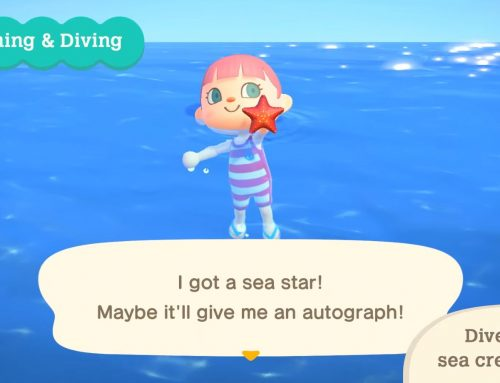 Animal Crossing: New Horizons Summer Update Wave #01 Announcement