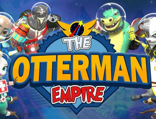 REVIEW – The Otterman Empire