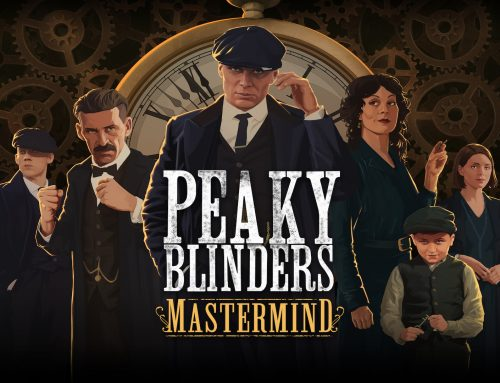 Roam the Brummy Streets in Peaky Blinders: Mastermind for Nintendo Switch this August
