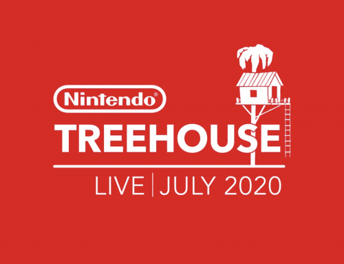 Treehouse Live July 2020