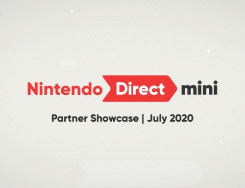 Nintendo Partner Showcase Direct Summary – July 2020