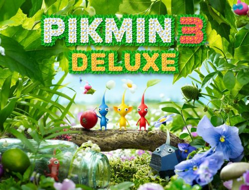 Pikmin 3 Deluxe Announced for Nintendo Switch this October