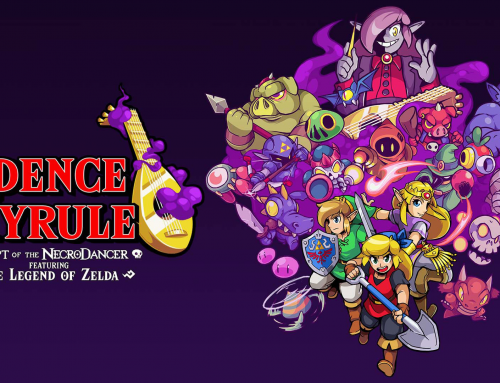 REVIEW – Cadence of Hyrule – Crypt of the NecroDancer Featuring The Legend of Zelda