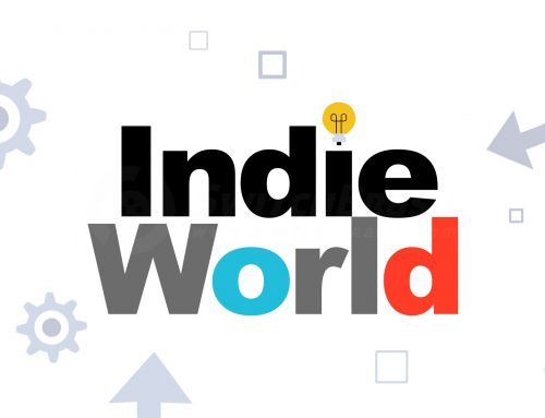 Nintendo Announces Indie World Showcase August 2020