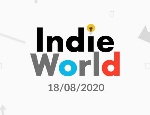 Indie World Showcase Highlights – August 2020