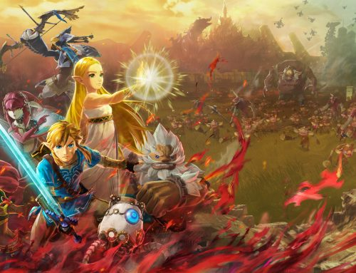 REVIEW – Hyrule Warriors: Age of Calamity