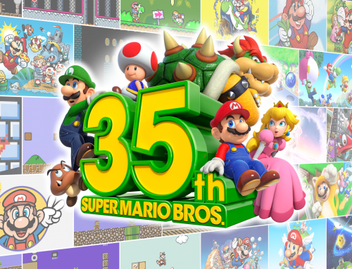 Super Mario Bros. Goes All-Star in 35th Anniversary