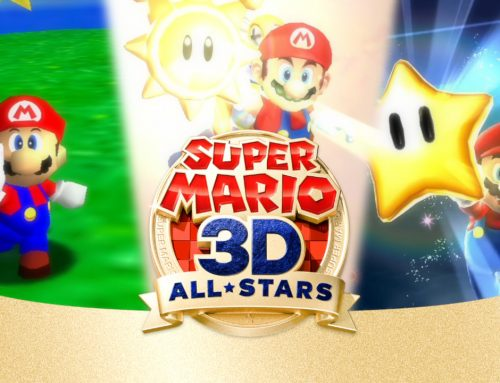 REVIEW – Super Mario 3D All-Stars