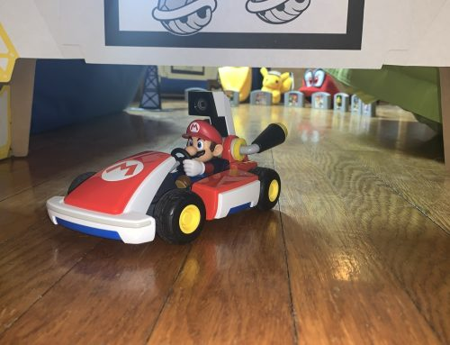 Mario Kart Live: Home Circuit – What's it all About?