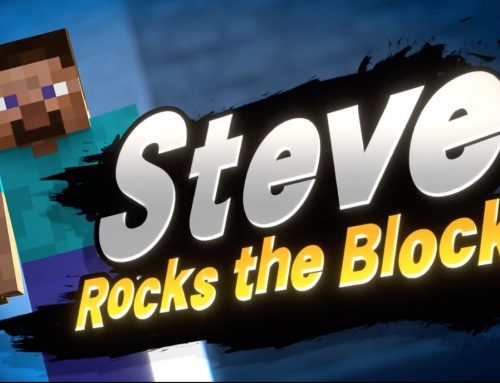 Steve/Alex from Minecraft coming soon as DLC for Super Smash Bros. Ultimate