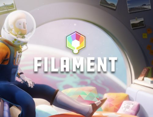REVIEW – Filament