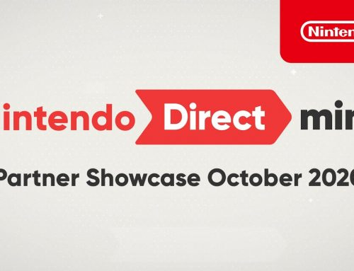 Nintendo Direct Mini: Bravely Default, No More Heroes, Hyrule Warriors and More