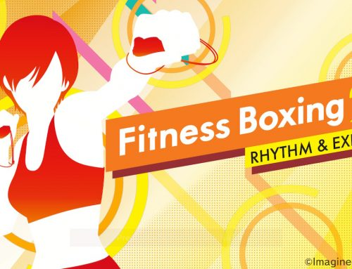 REVIEW – Fitness Boxing 2: Rhythm and Exercise