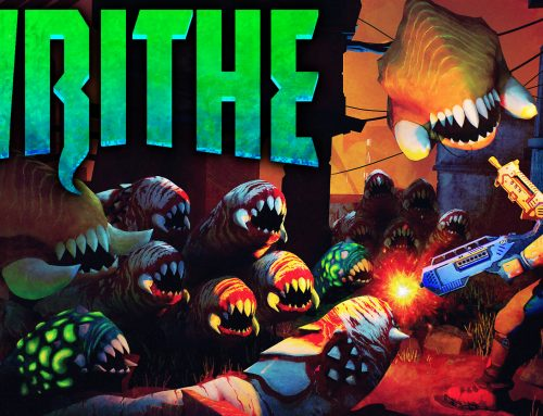 Review – Writhe